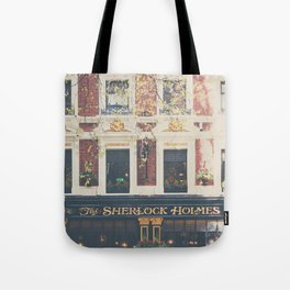 a pub with a difference ...  Tote Bag