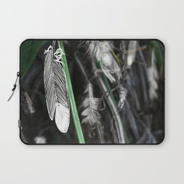 Aves Graves Laptop Sleeve