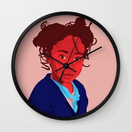 Estella Wall Clock