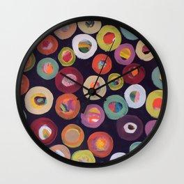 kemkila Wall Clock