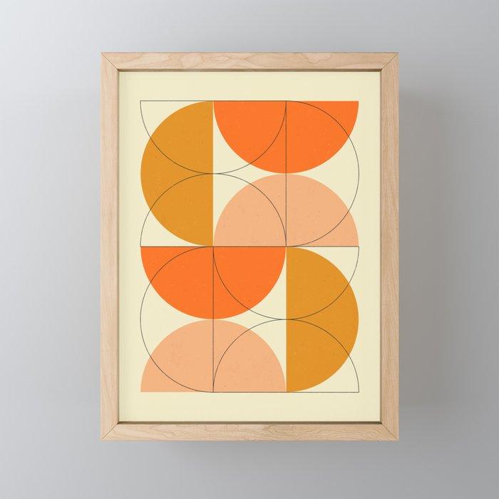 IMAGINARY (5) Framed Mini Art Print