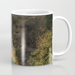 Multnomah Falls Oregon Coffee Mug