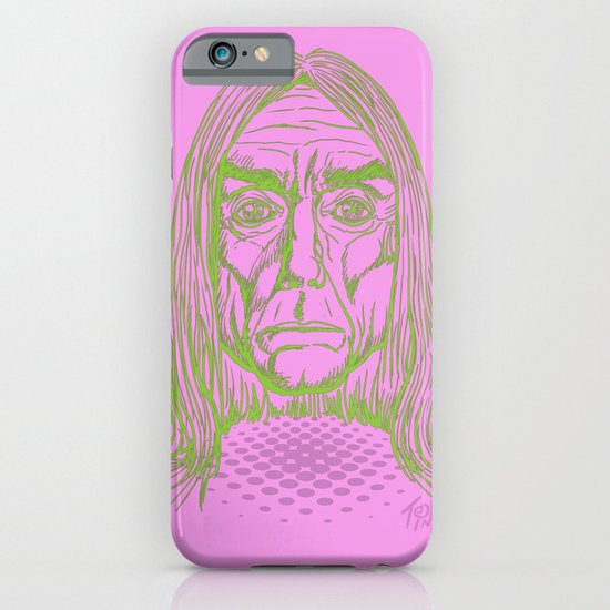 """""""Ready to Die"""" by Tim Lukowiak iPhone & iPod Case"""
