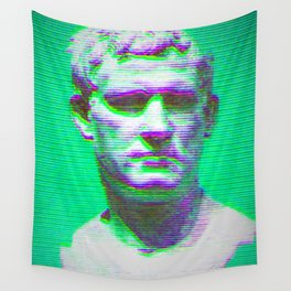 Marcus Vipsanius Agrippa Wall Tapestry