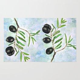 Olive 2 Rug