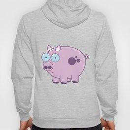 Cute cartoon piglets Hoody