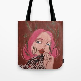This love is here to stay Tote Bag
