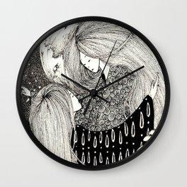 Reunion Wall Clock