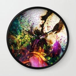 Metus Wall Clock