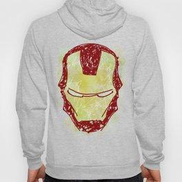 The Iron Mask Hoody