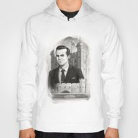 moriarty Hoodies featuring Moriarty by RileyStark