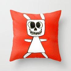 TACHÍN!! Throw Pillow