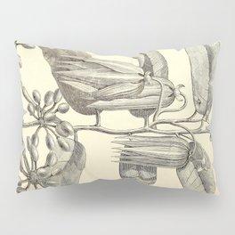 Cananga odorata Pillow Sham