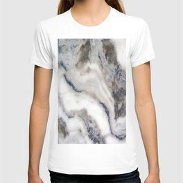 Marble Stone Texture T-shirt