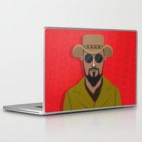 django Laptop & iPad Skins featuring Django by Mohac