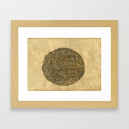 balance? Framed Art Print