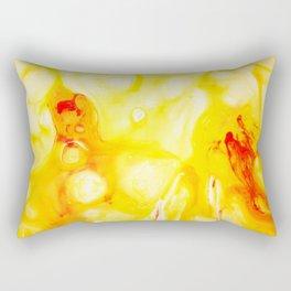 Painting #2 Rectangular Pillow