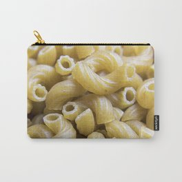 Elbow Macaroni Pasta Carry-All Pouch