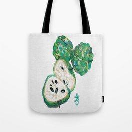 Sweet Sop Sugar Spring Tote Bag