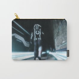 Tales of the Grid Carry-All Pouch