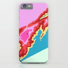 Praia Grande Slim Case iPhone 6s