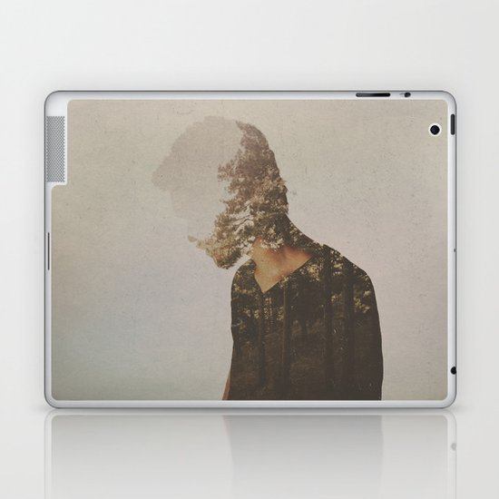 Escape Laptop & iPad Skin