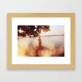 krizon Framed Art Print