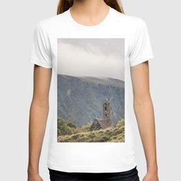 Glendalough Mountain Monastery T-shirt