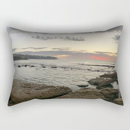 Bronte Beach, NSW, Australia Rectangular Pillow