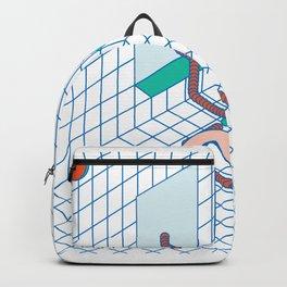 Cricket Backpack