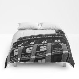 Soho IV Comforters
