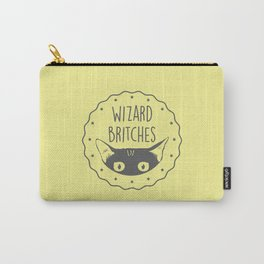 WIZARD BRITCHES Carry-All Pouch
