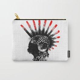 cyberpunk Carry-All Pouch