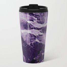Microcosmos Blanco Travel Mug