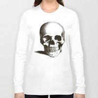 fig Long Sleeve T-shirts featuring Fig 1.1 by Steal This Art