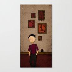 Cuadros Canvas Print
