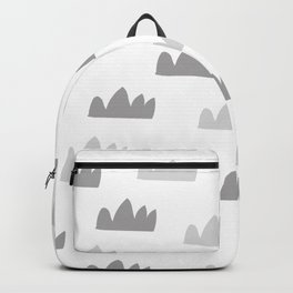 Minmaistic art Backpack