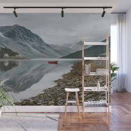 Norway I - Landscape and Nature Photography Wall Mural