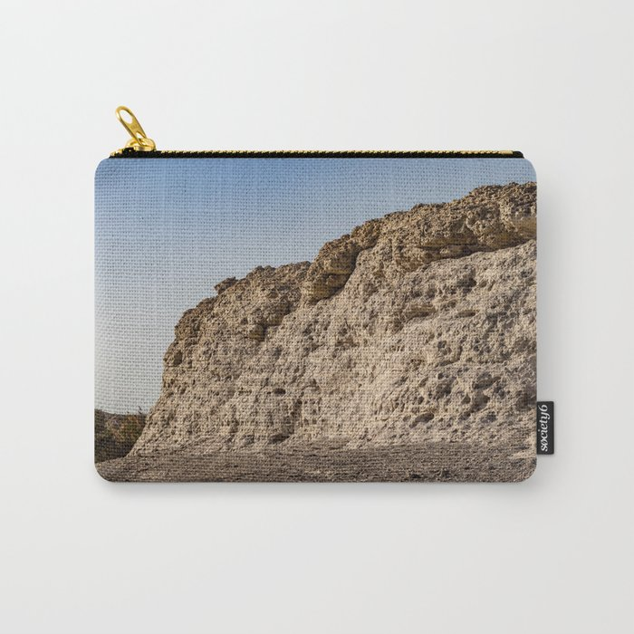 Old stone mountain Carry-All Pouch