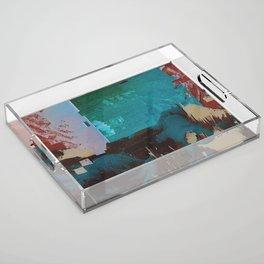 CRSCC Acrylic Tray