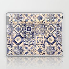 Ornamental pattern Laptop & iPad Skin