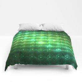 DFFGP Green Comforters