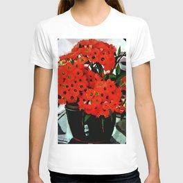 """Coastal Gums"" by Australian Artist Margaret Preston T-shirt"