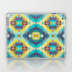 Coral Reef Tribal Laptop & iPad Skin