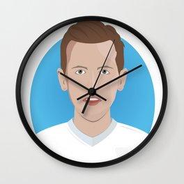 Harry Kane Avatar Wall Clock