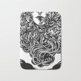 Poison Bath Mat