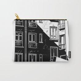 Une allure parisienne Carry-All Pouch