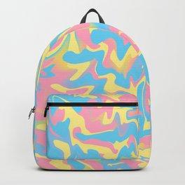 Vanilla Chewing Gum Backpack