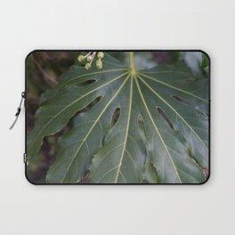 Big Leaf Laptop Sleeve