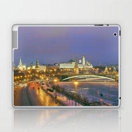 Kremlin Moscow Laptop & iPad Skin